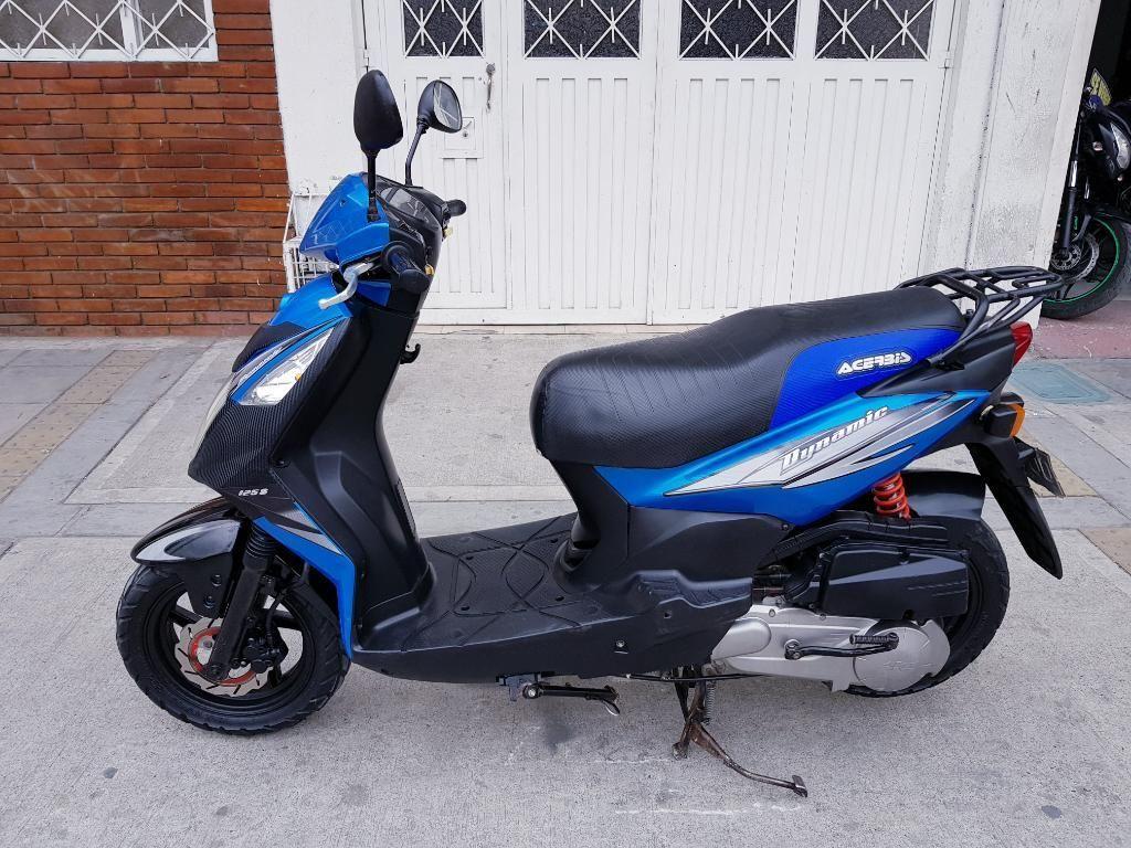 Dynamic R Modelo 2012