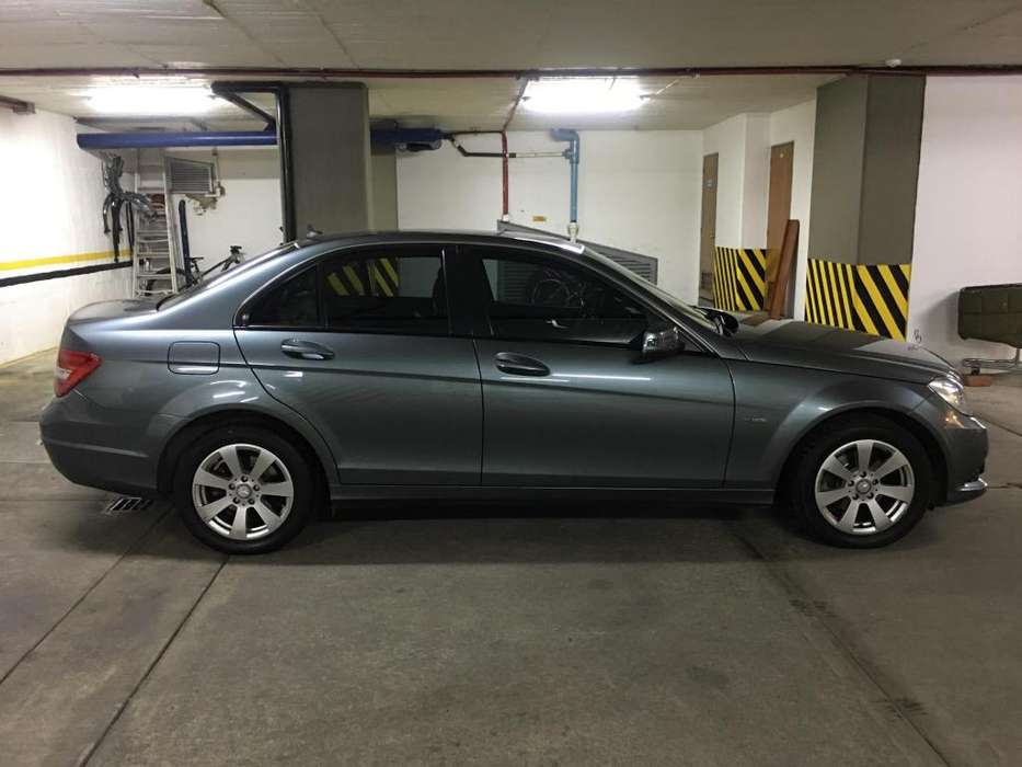 <strong>mercedes-benz</strong> Clase C 2012 - 46000 km