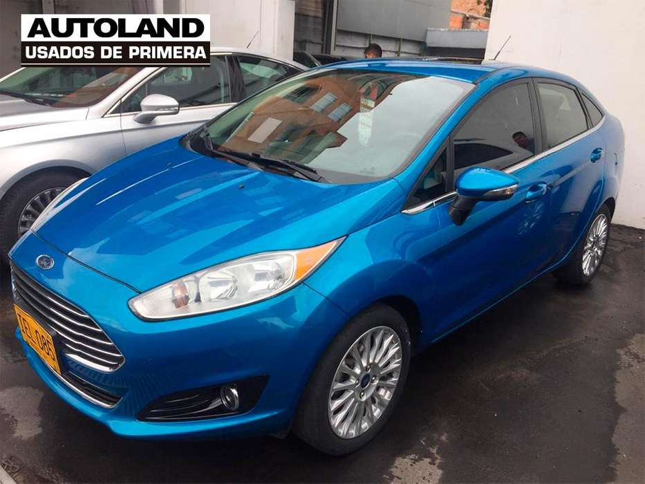 <strong>ford</strong> Fiesta  2014 - 49970 km