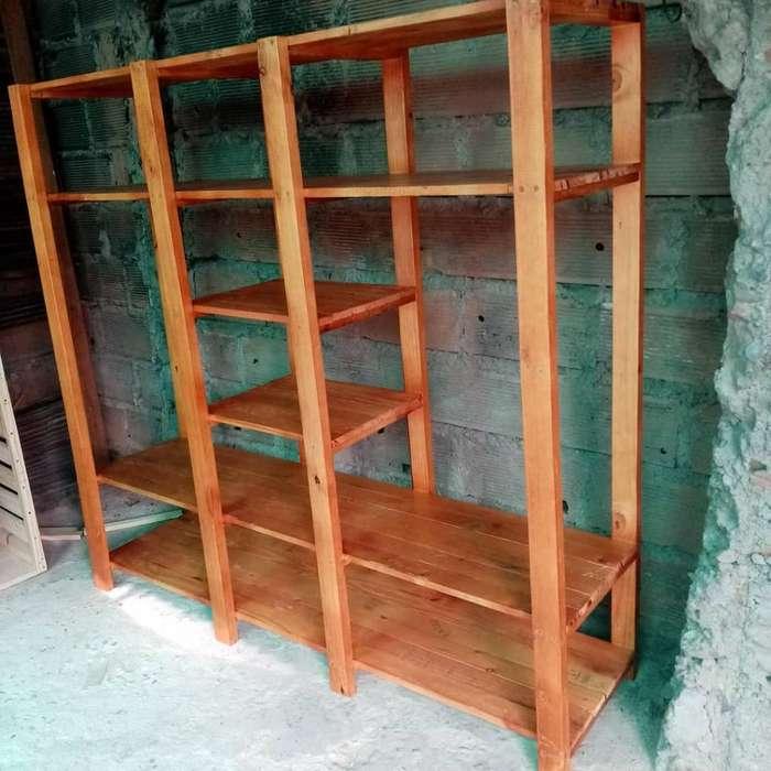 Closet 1.80x1.70x43