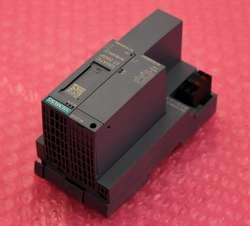 Siemens Simatic ET 200SP Typ: 6ES7 1556AU000BN0  6ES7 1936AR000AA0 E:4