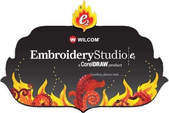 SE INSTALA WILCOM EMBOIDERY STUDIO