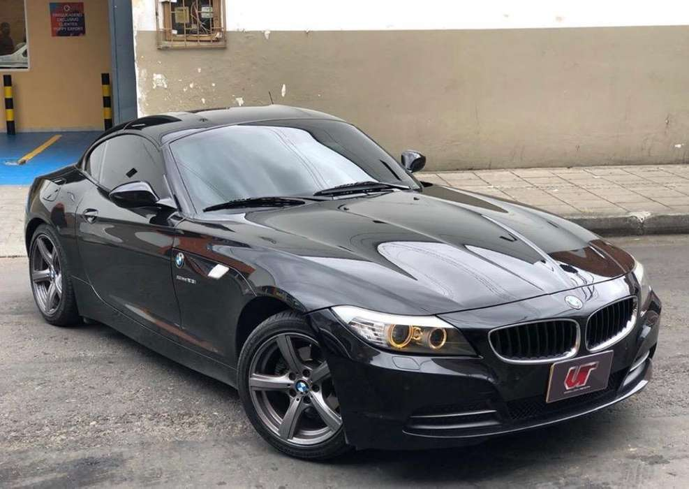 <strong>bmw</strong> Z4 2013 - 45000 km