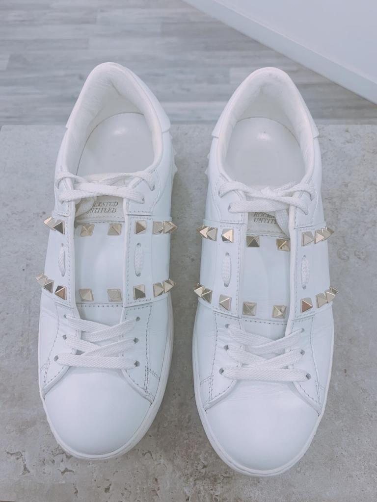 Dosquebradas Zapatos Zapatos Originales Valentino Valentino oxedCB