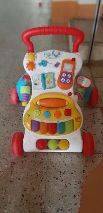 caminador para bebe 943109907