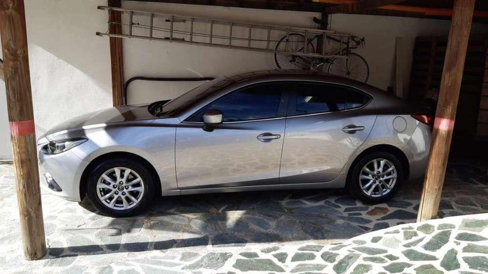 Mazda 3 2015 - 66000 km
