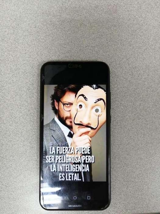 Celular Huawei P20 Lite 32gb/ Reconocimiento Facial