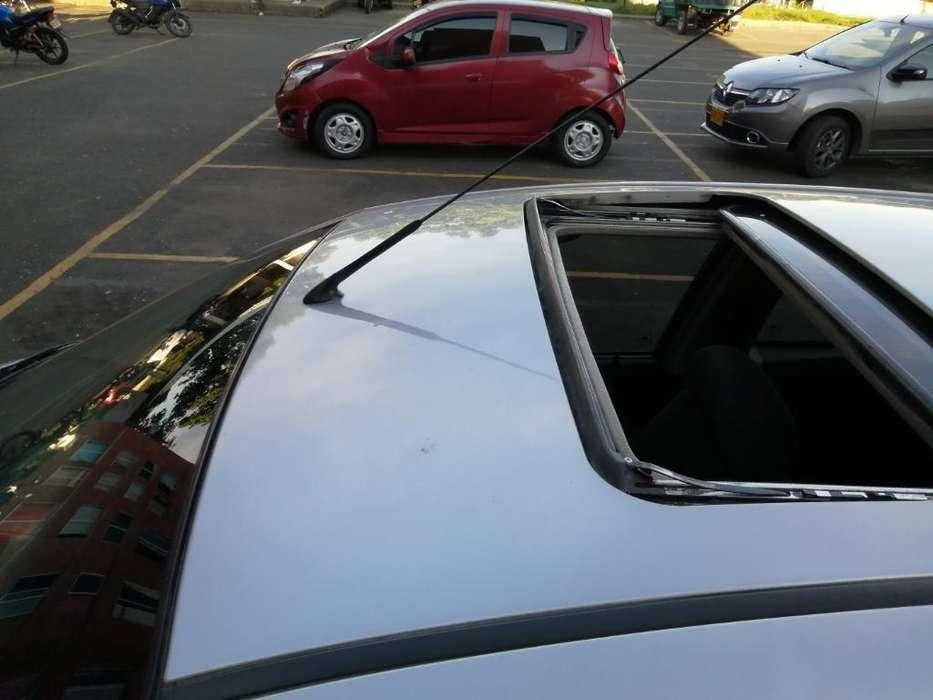 Chevrolet Aveo 2008 - 184 km
