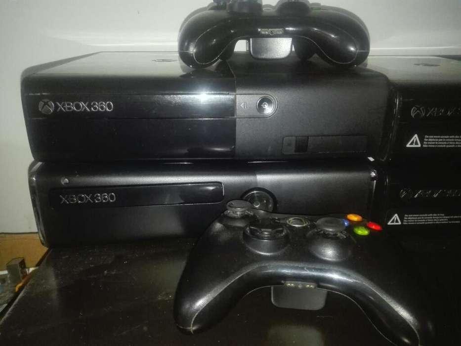 Vendo Xbox 360 , 5.0