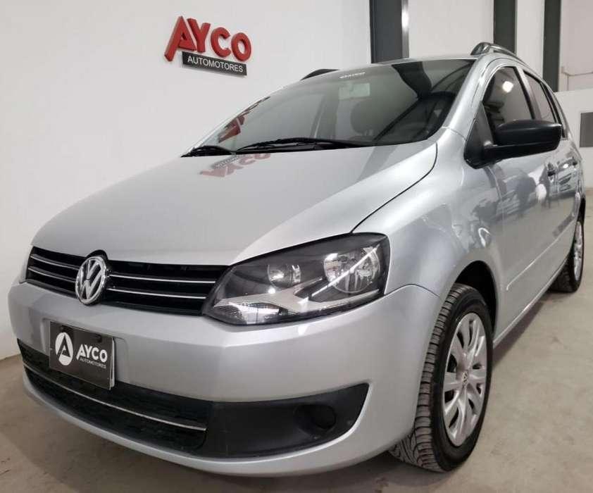 Volkswagen Suran 2011 - 102600 km