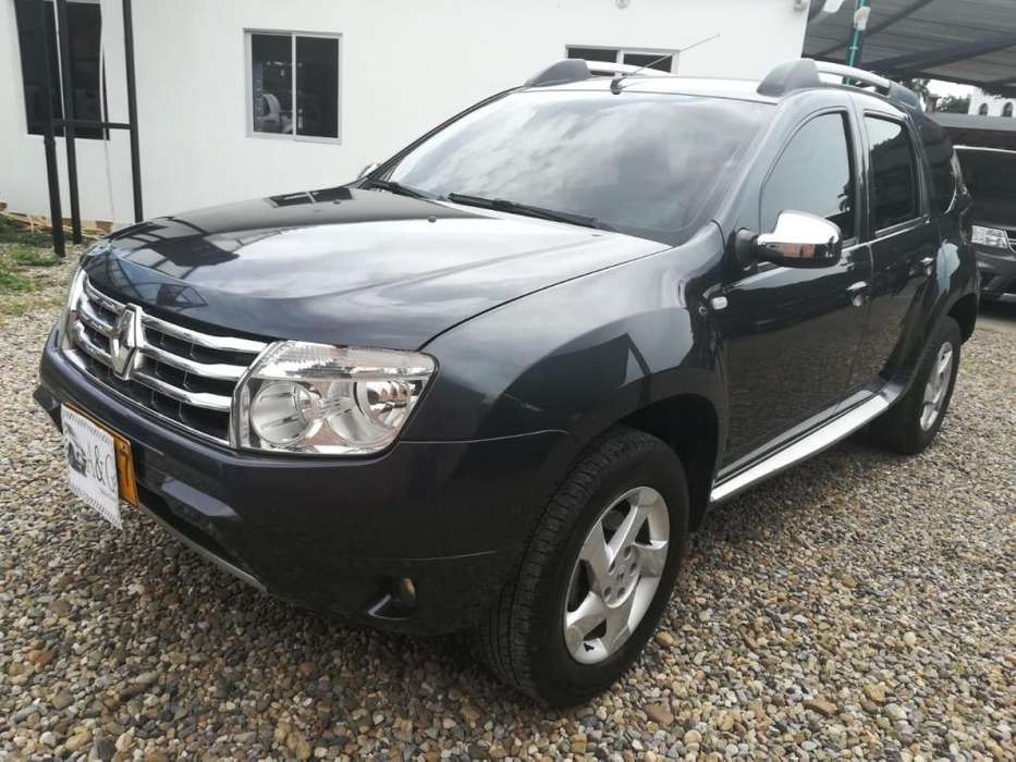 Renault Duster 2013 - 49799 km