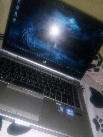 Vendo laptop HP EliteBook