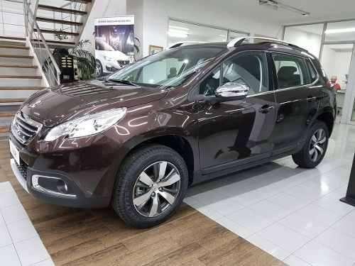 Peugeot 2008 2019 - 0 km