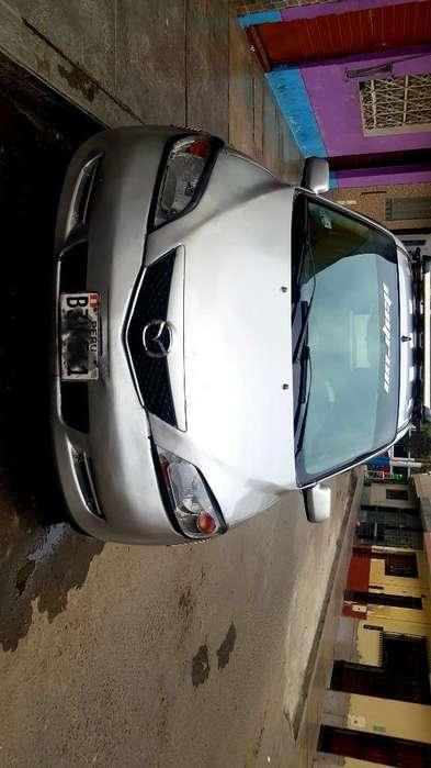 Mazda Demio 2005 - 13300 km