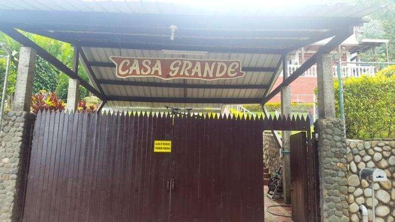 Cod. VBNEI49 Casa Campestre En Venta En Dagua Felidia