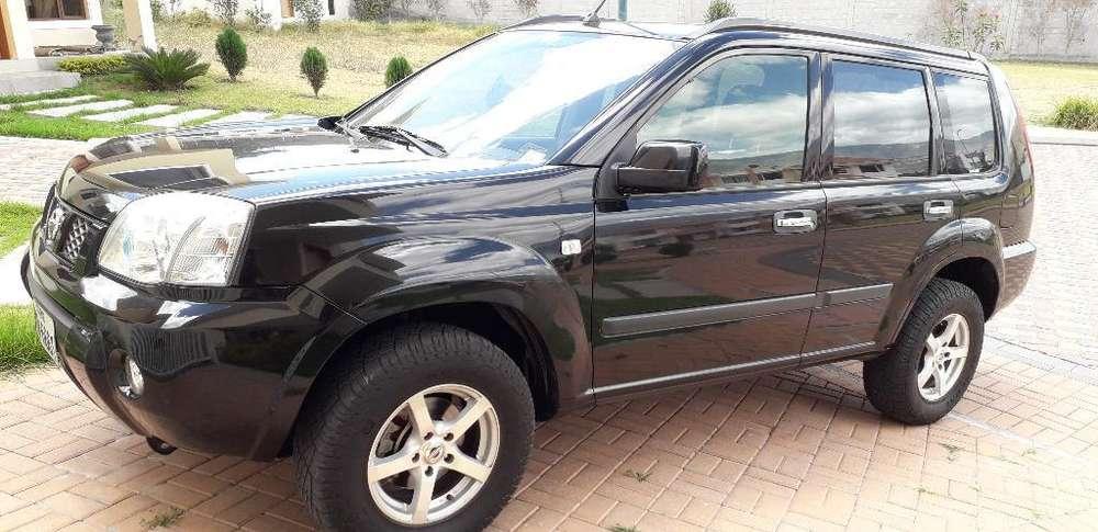 Nissan X-Trail 2012 - 100000 km
