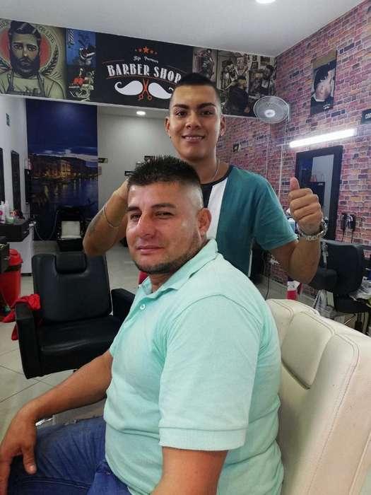 Busco Barbero con Experiencia 3206554085