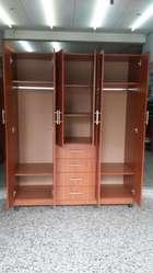 Closeth Habitacion Muebles Modulares