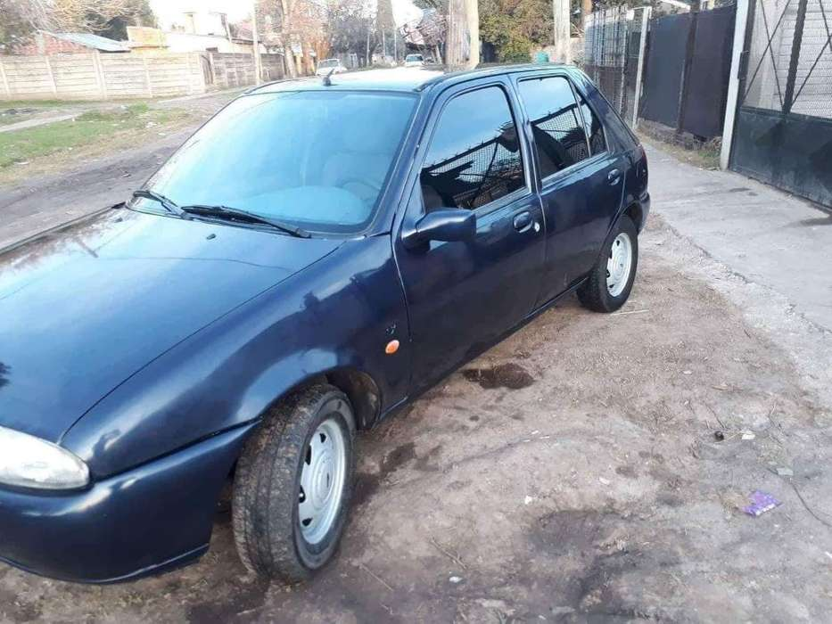 Ford Fiesta  1997 - 60000 km