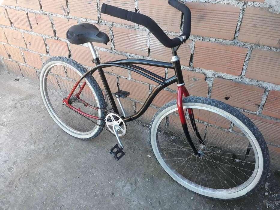 Bicicletas Playera R26