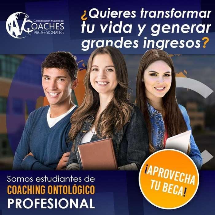 Certificación Coach Ontológico
