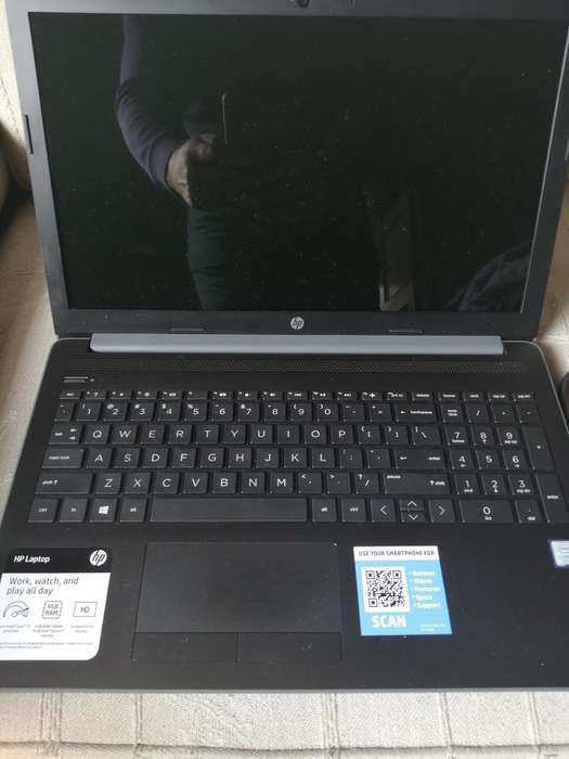 Laptop Hp I3 I Tb