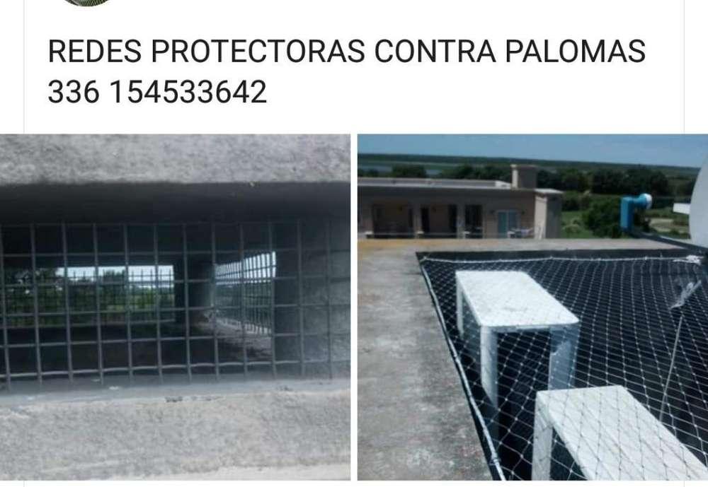 Redes Protectoras