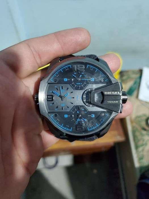 en Venta Reloj Diesel