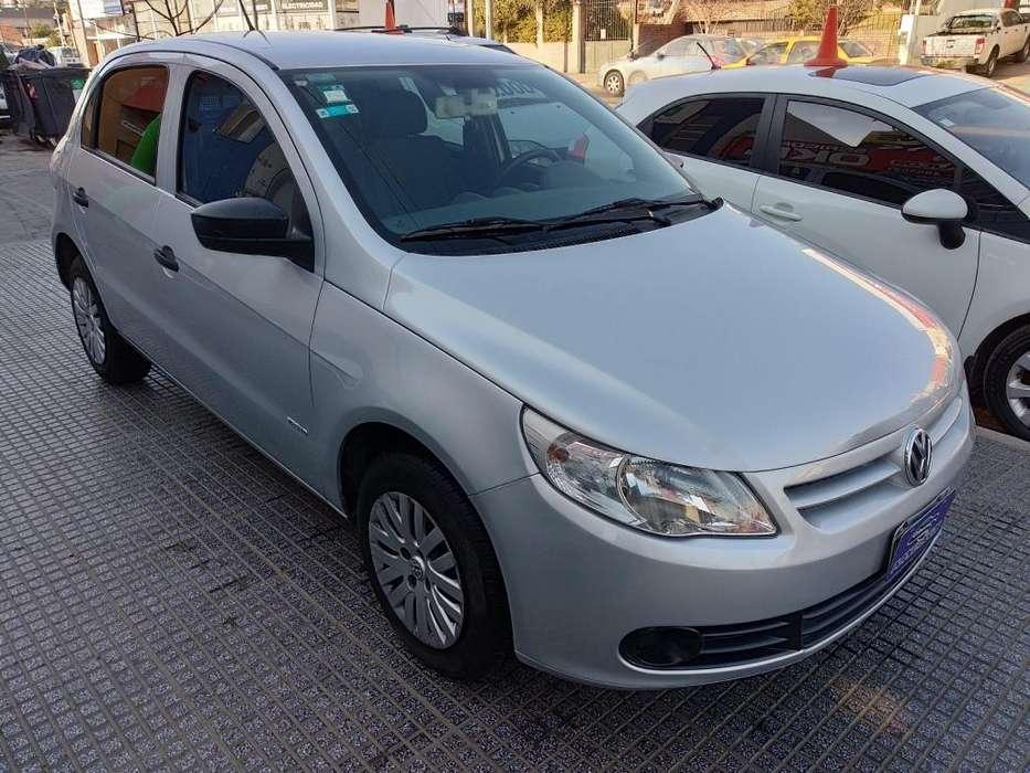 Volkswagen Gol Trend 2012 - 78000 km