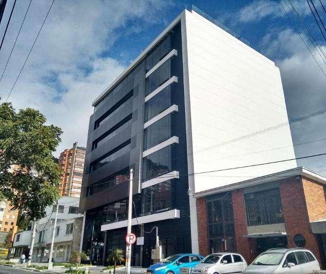 81555 - <strong>edificio</strong> en Arriendo - Santa Barbara Oriental