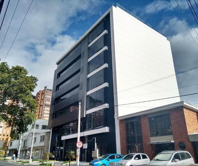 81555 - Edificio en Arriendo - Santa Barbara Oriental
