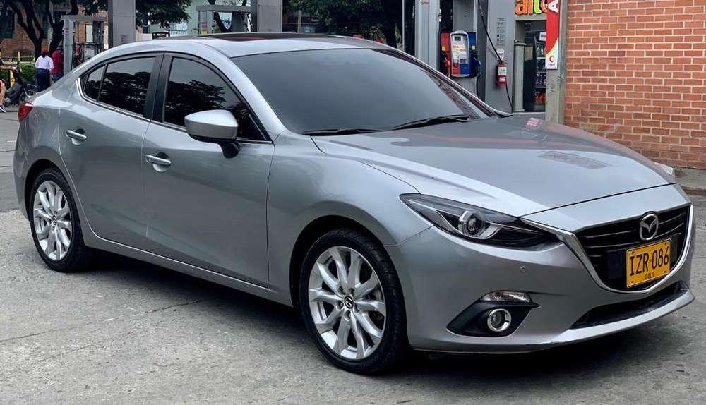 Mazda 3 2017 - 35000 km