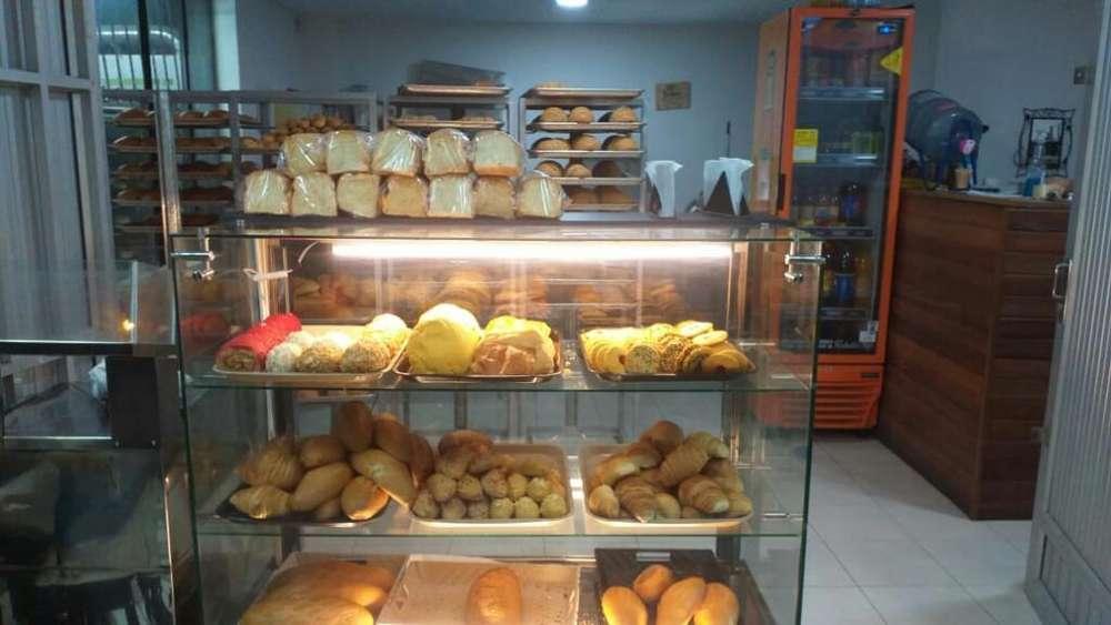 Venta Panadería Maquinar Excelente Estad