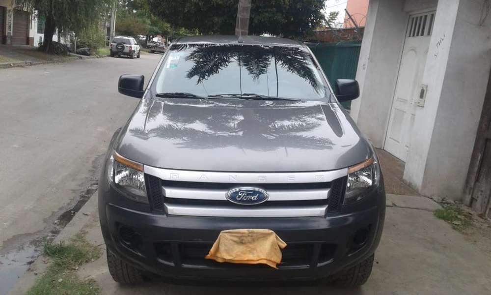 Ford Ranger 2014 - 96000 km