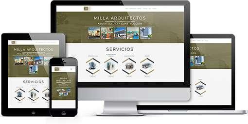 Creación Y Publicidad de Páginas Web