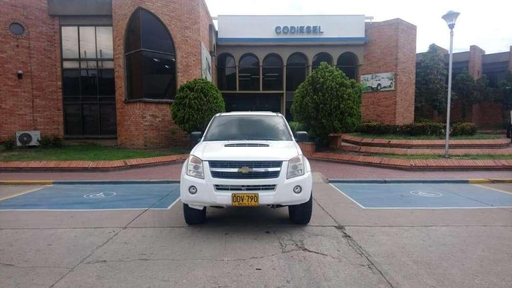 Chevrolet Luv D-Max 2010 - 85000 km