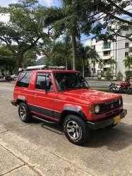 Mitsubishi Montero 2600 Mod 93