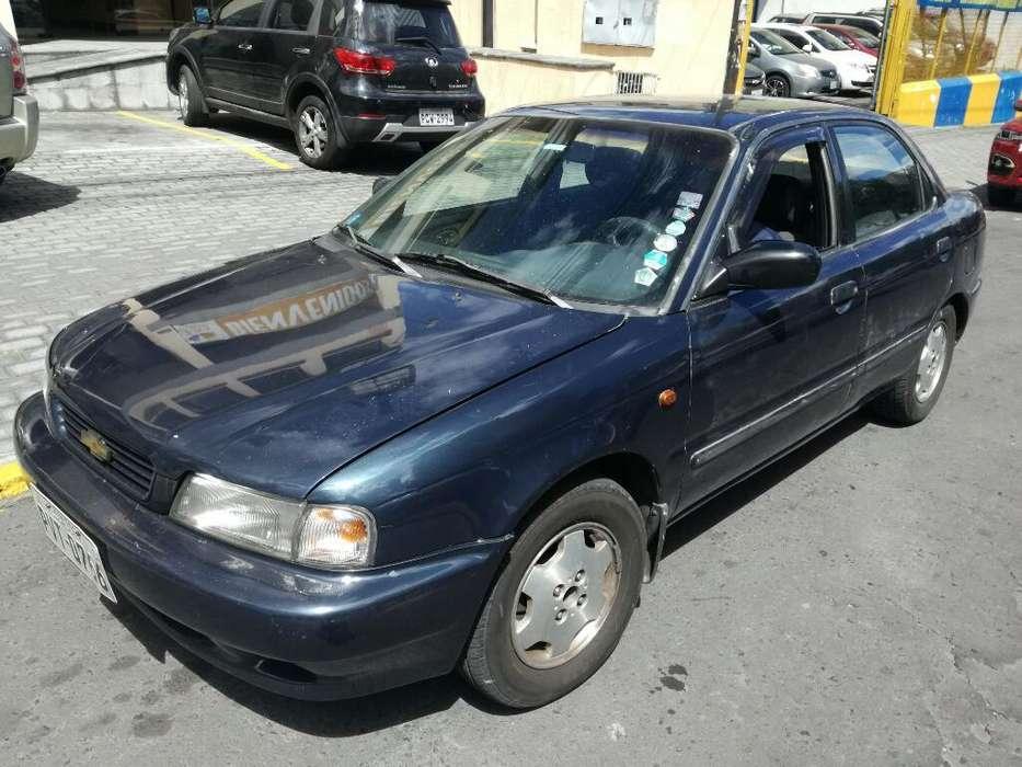 Chevrolet Esteem 1998 - 0 km