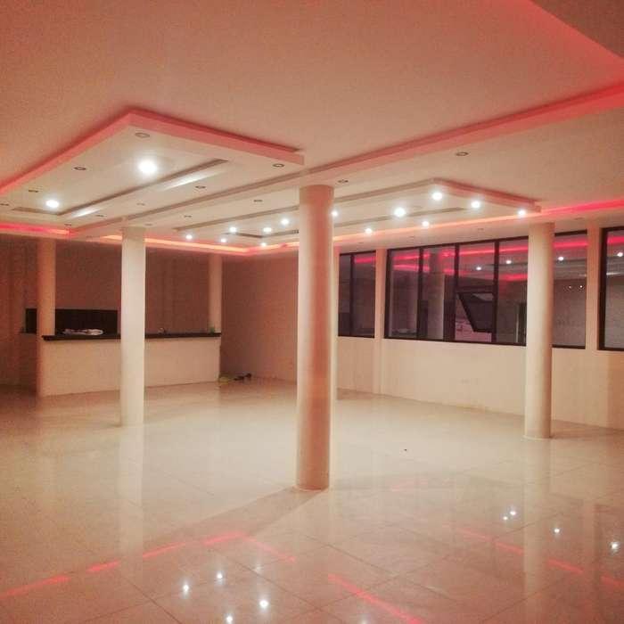 Salón de Eventos Jordan 180 El Alquiler