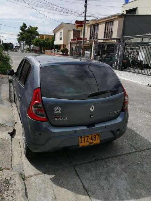 Renault Sandero 2009 - 169000 km