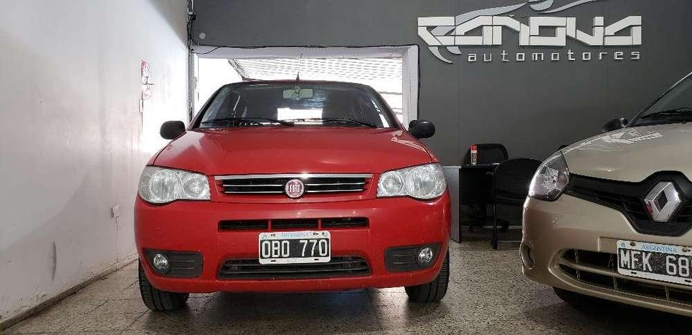 Fiat Palio 2014 - 90000 km