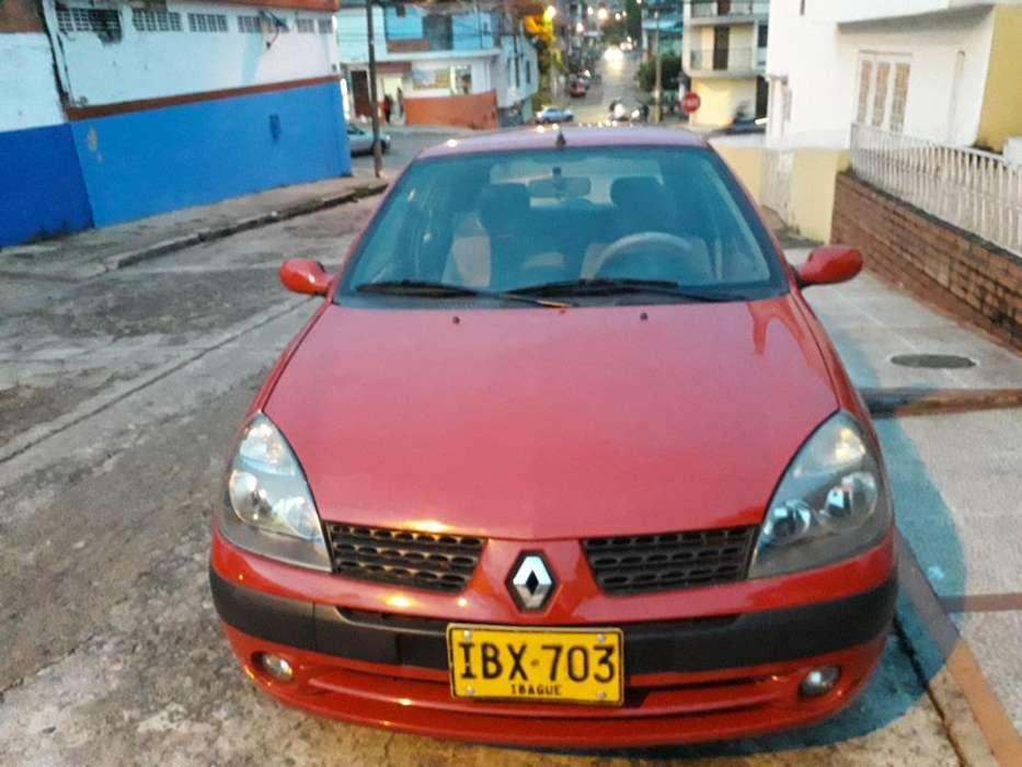 Renault Clio  2005 - 184633 km