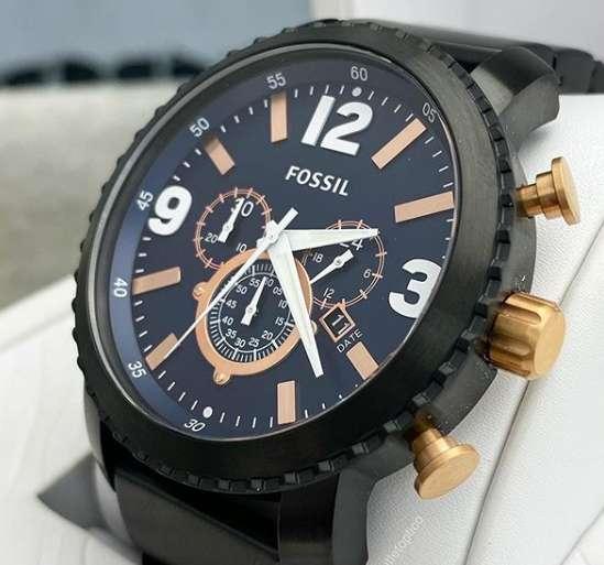 Reloj Fossil BQ2011 Gafas Invicta Guess Casio Diesel Versace Oakley Tissot Fossil OUTLET OPTICO