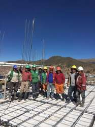 CONSTRUCCIÓN, OBRAS, DEMOLICIONES, MAESTRO DE OBRA CUSCO
