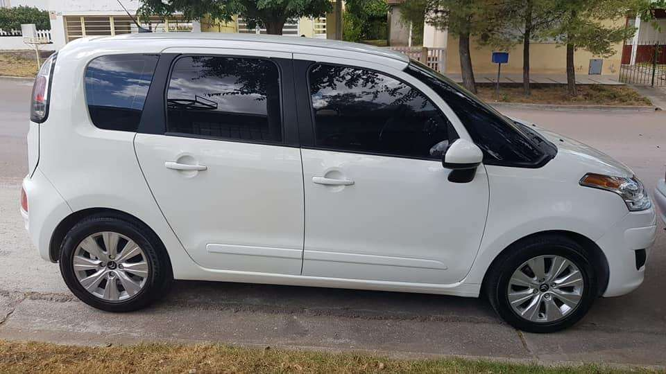 <strong>citroen</strong> C3 Picasso 2013 - 96000 km