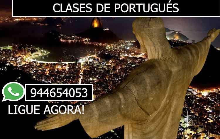 CLASES DE PORTUGUÉS -CUSCO - PRESENCIAL Y VIRTUAL -944654053