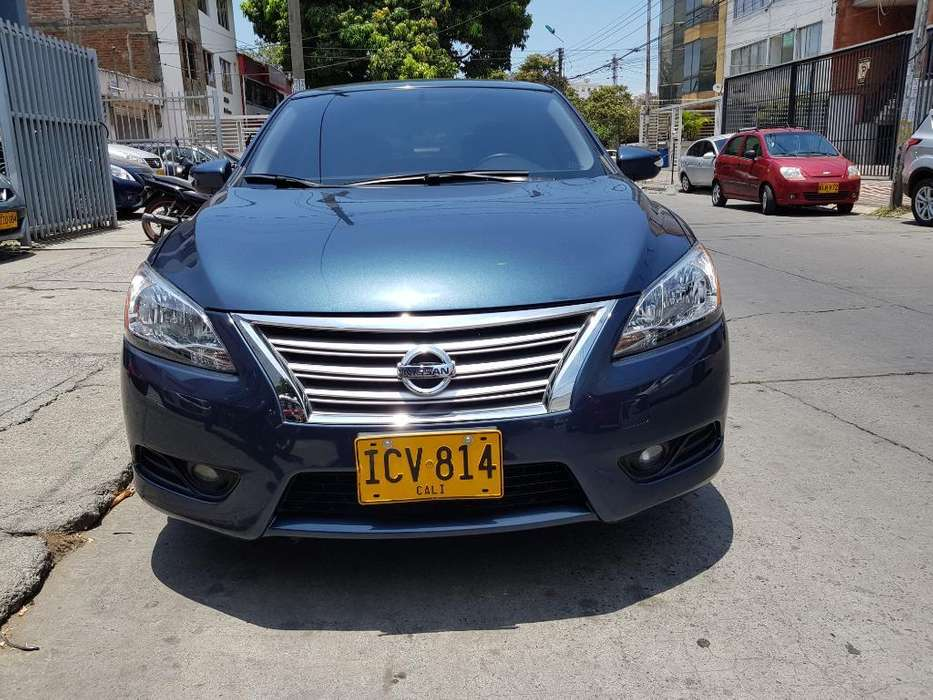 <strong>nissan</strong> Sentra 2015 - 57000 km