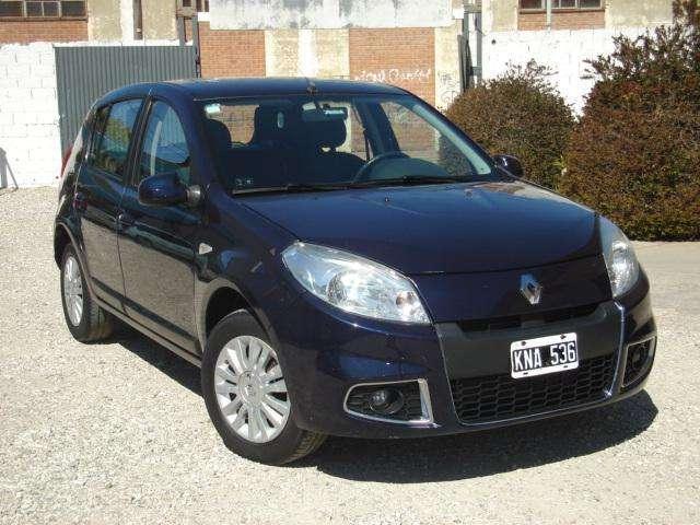 Renault Sandero 2011 - 95000 km
