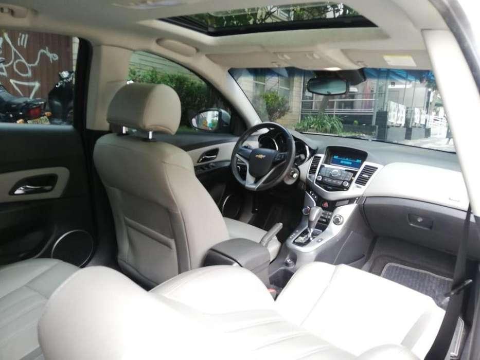 Chevrolet Cruze 2012 - 56000 km