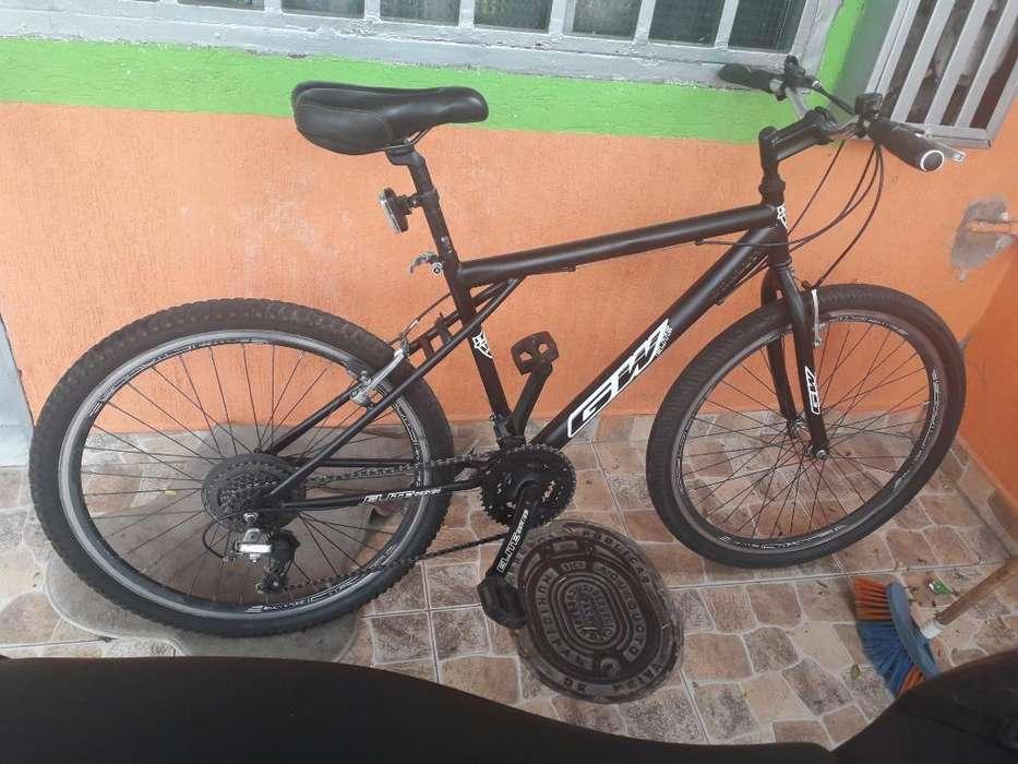 Bicleta